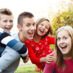 Best Instagram Captions for Siblings Pics